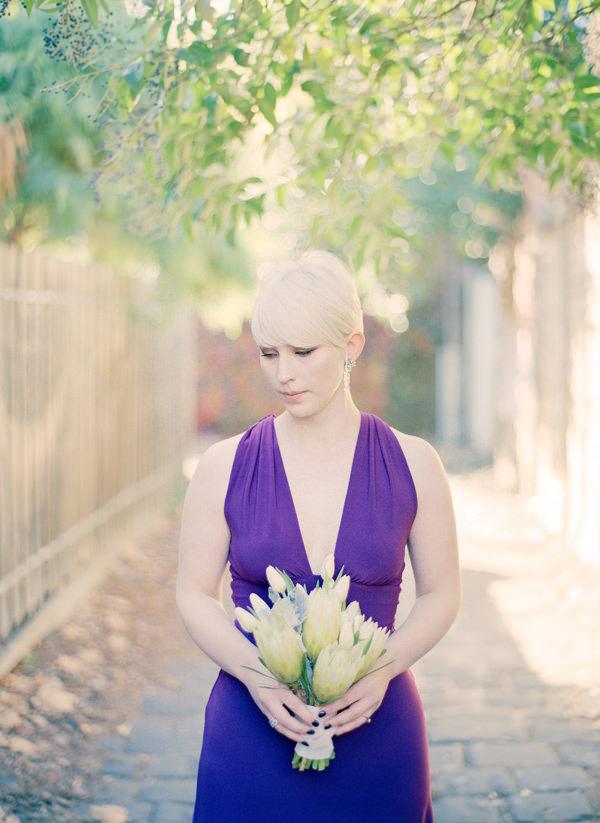 Muesli and Yoghurt Wedding Florist Wedding Photographer Melbourne
