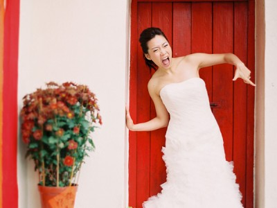 Destination wedding Hong Kong