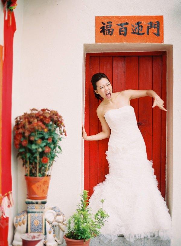 Destination Wedding Hong Kong