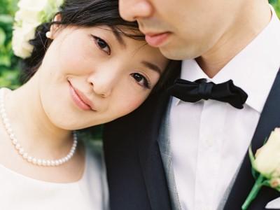 James and Shizuka