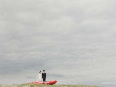 Japanese Surf Life Savers