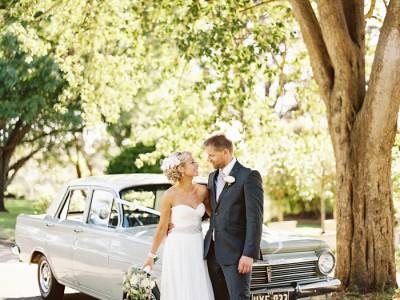 morning star estate wedding on the mornington peninsula