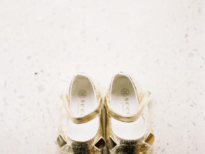 Flower Girl Wedding Shoes