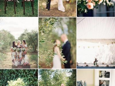 Summerfields Country Estate Wedding