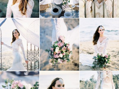 Marrakesh Inspiration Shoot With Intique & Co