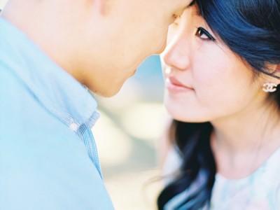 Joy & Alan's Engagement in Kyneton