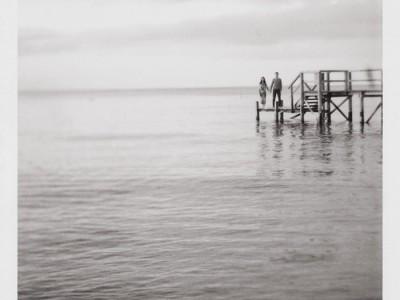 Portsea Engagement