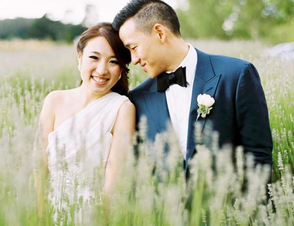 daylesford wedding at Sault wedding reception