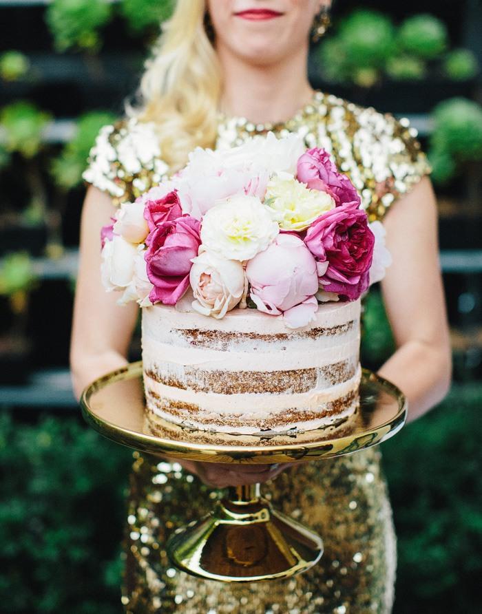 Wedding Cake Yarra Valley